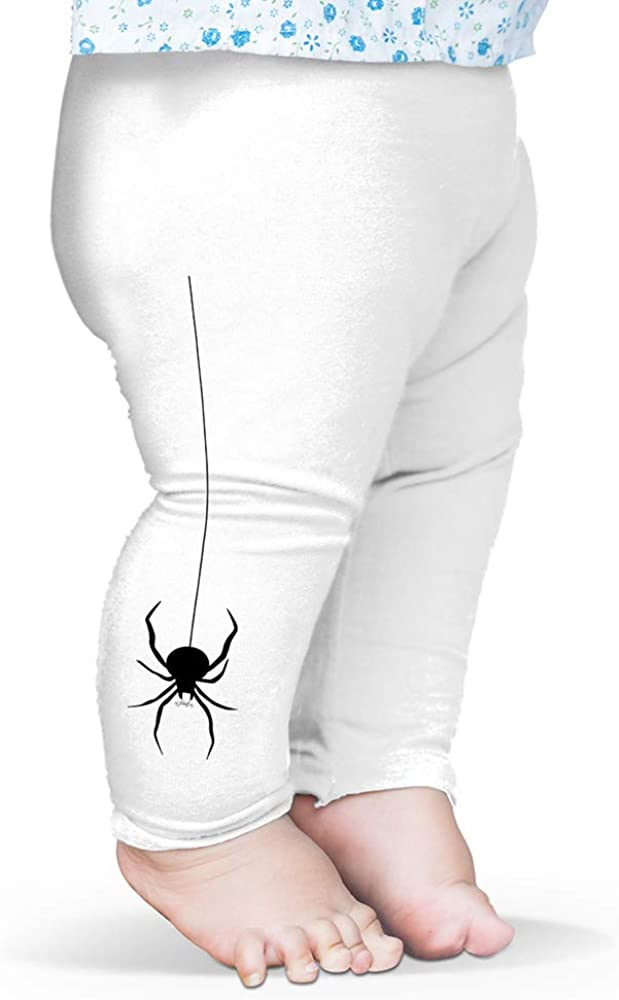 Twisted Envy Baby Pants Chubby Spider