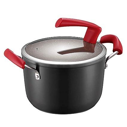 Ollas para pasta Olla de sopa olla de sopa nutritiva olla de leche caliente de cocina