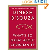 Dinesh D'Souza (Author)  (476)  Buy new:   $3.99