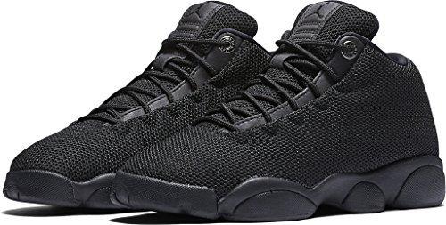 Jordan Horizon Low BG boys basketball-shoes 845099-010_4.5Y - - Kids Basketball Big Jordan Shoes