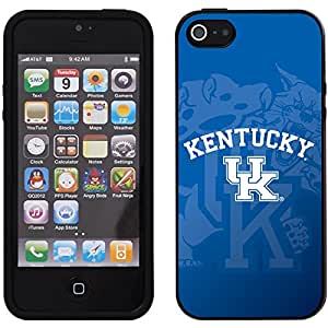 University of Kentucky iPhone 5s and iPhone 5 Guardian Case by Coveroo - Watermark