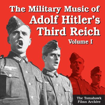 Recovering a Musical Heritage: The Music Suppressed by the Third Reich
