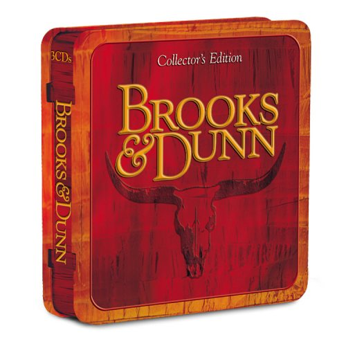 Forever Brooks & Dunn (Coll) (Tin)                                                                                                                                                                                                                                                                                                                                                                                                <span class=