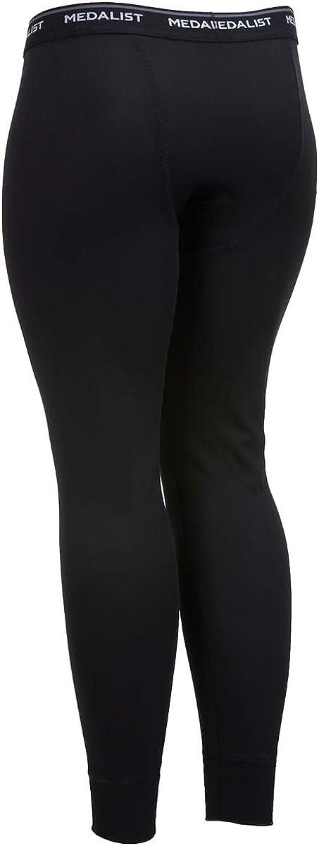 MEDALIST Mens Hybrid Mesh Pants Black M