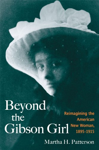 Beyond the Gibson Mouse: Reimagining the American New Woman, 1895-1915