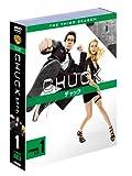 [DVD]CHUCK/チャック〈サード・シーズン〉 セット1 [DVD]