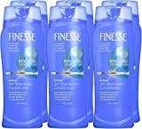 Finesse Restore + Strengthen Normal 2in1 Shampoo