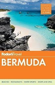 Fodor's Bermuda (Travel Gu