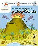 Ma premiere encyclopédie en autocollants : Dès 4 ans - Les volcans de Yvette Barbetti,Aurélien Debat (Illustrations) ( 14 octobre 2010 )