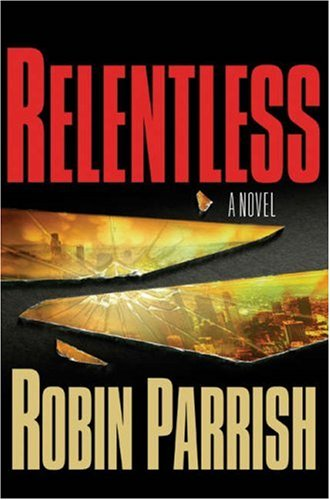 Relentless (Dominion Trilogy (Halloween Related People)