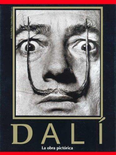 Download Dali. La Obra Pictorica (Spanish Edition) pdf