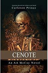 Cenote: An AA McCay Novel
