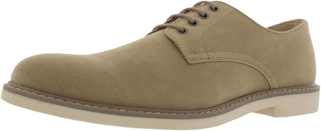 Todd Welsh VASS Men's Casual Shoes Size