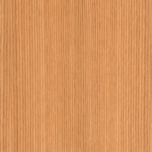 Red Oak Wood Veneer Rift Cut 4x8 20 mil Sheet by Wood-All