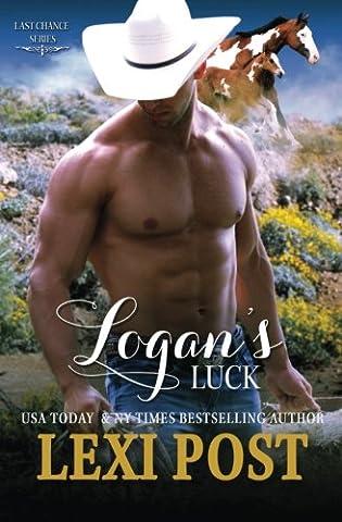 Logan's Luck (Last Chance) (Volume 4) - Last Post