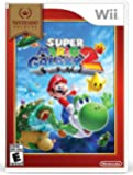 Nintendo Selects: Super Mario Galaxy 2 - Wii