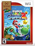 Nintendo Selects  Super Mario Galaxy 2 (Small image)