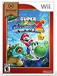 Nintendo Selects: Super Mario Galaxy 2
