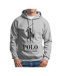 SARAH Men's Polo Ralph Lauren.png Hoodie