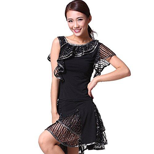 Latin (Sexy Cha Cha Girl Costumes)