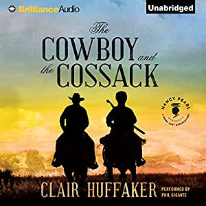 The Cowboy and the Cossack Audiobook