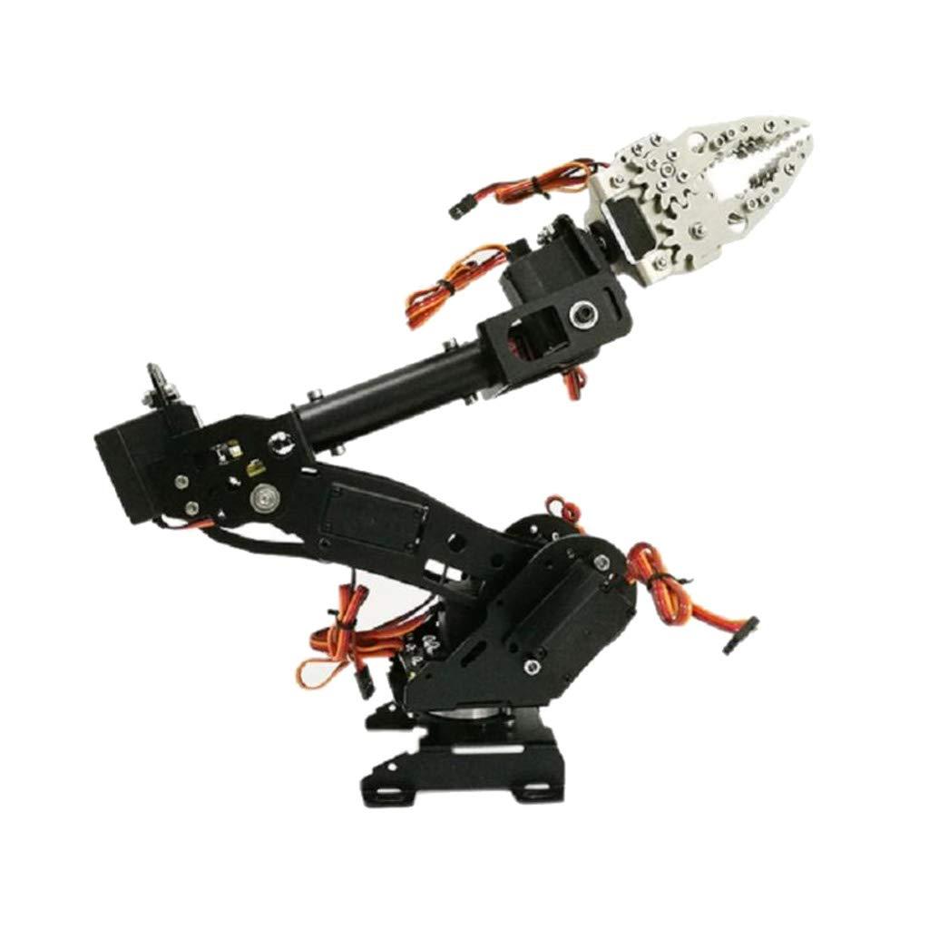 tienda de venta SM SunniMix Brazo de de de Robot Programación de Python DoArm S8 Servo DT-3316 Equipo de Instalación Electrónica  mejor servicio