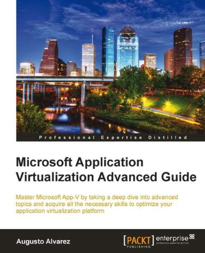 Microsoft Application Virtualization Advanced Guide Pdf
