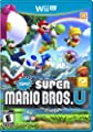Super Mario Bros U from Nintendo
