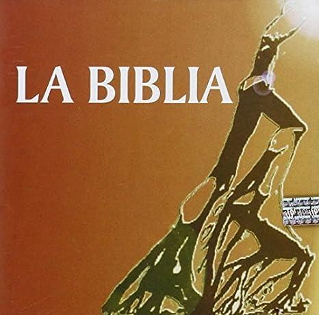 La Biblia by Vox Dei (1997-11-20) - Amazon.com Music
