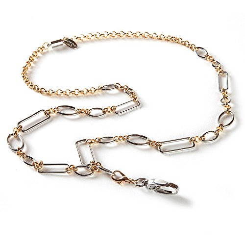 (Anna ID Necklace)