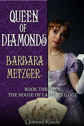 (Queen of Diamonds (The House of Cards Trilogy Book 3))