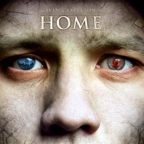 Home by Castleton, Gavin (2009) Audio CD