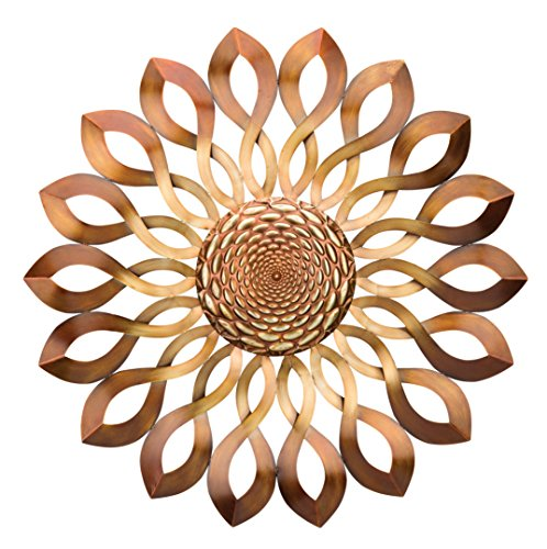 Regal Art & Gift 11594 Infinity Sun Decorative Wall Art, 30