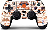 New York Knicks PS4 Controller Skin – NY Knicks Historic Blast | NBA & Skinit Skin Review