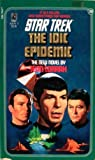 The Idic Epidemic, Jean Lorrah, 0671635743