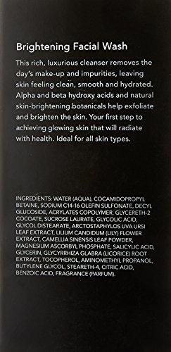 Revision Brightening Facial Wash, 6.7 fl. oz