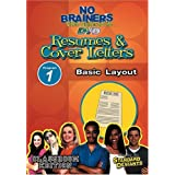 Standard Deviants School - No-Brainers on Resumes & Cover Letters, Program 1 - Basic Layout