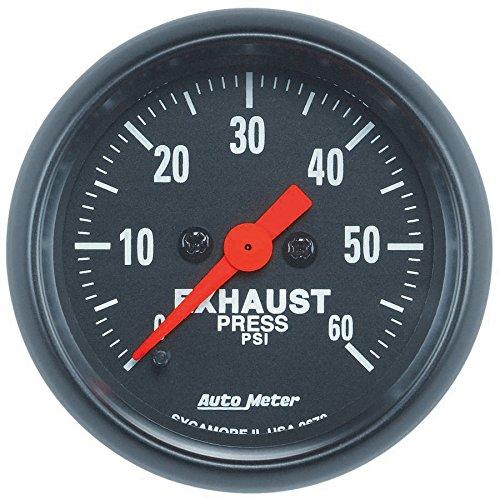 Auto Meter (2672 Z-Series 2-1/16