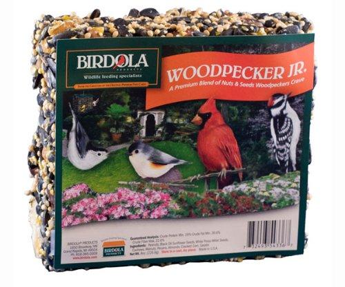 Woodpecker Junior Seed Cake (Junior Seed Cake)