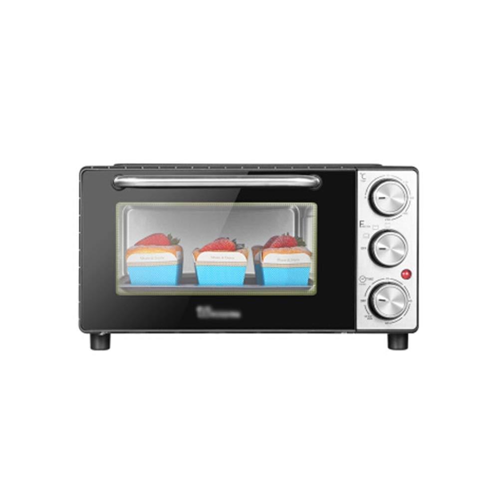 ZCYX オーブンミニオーブン家庭用ピザオーブン多機能ベーキングオーブン13 L容量 -7487 オーブン B07RVC7M11