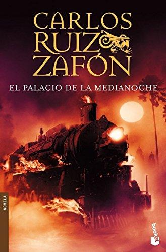 El palacio de la medianoche (Spanish Edition)