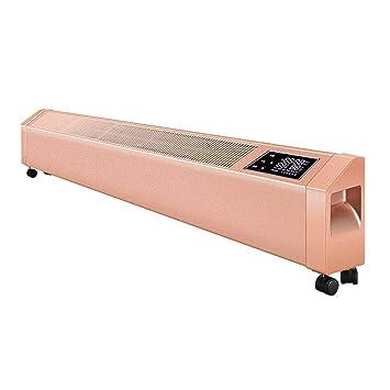 MLL Calentador de Agua Eléctrico - Calentamiento Externo Tat + Temporización de Control Remoto Ahorro de