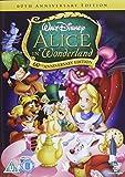 Alice in Wonderland (Disney) [Region 2]
