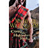 Craving the Highlander's Touch (The MacKinloch Clan)