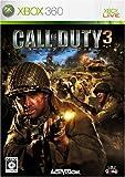 コール オブ デューティー 3 - Xbox360