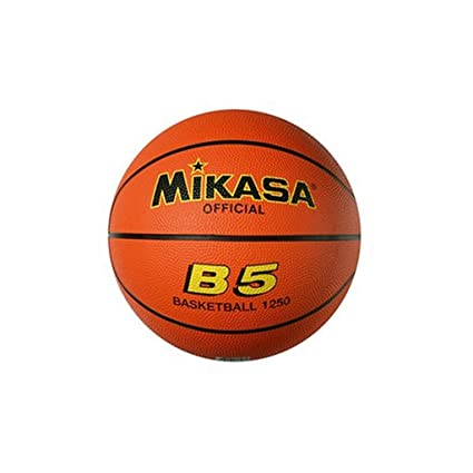 Mikasa Big Shoot 85 - Balón de Baloncesto: Amazon.es: Deportes y ...