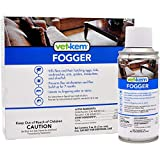 Best Flea Foggers - Vet Kem Siphotrol Plus Fogger, 9-Ounce Review