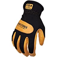 Youngstown Glove 12-3270-80-XL Flame Resistant Mechanics Hybrid Gloves, X-Large