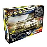 Golden Bright Loop Chaser Road Racing Set- Electric