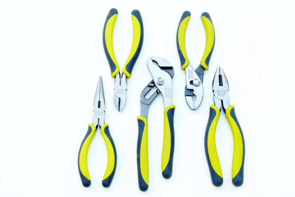 10 Best Pliers Set Reviews 2019 9